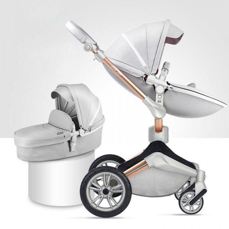 light-grey-kid-stroller